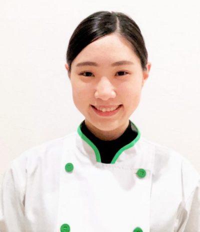 病院勤務  松尾 亜姫