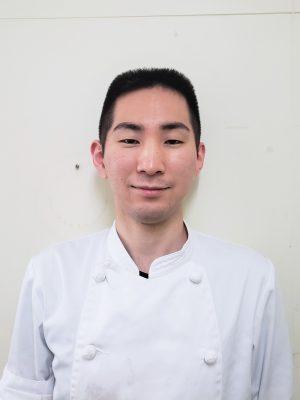 有料老人ホーム勤務 武蔵野調理師専門学校 卒 笠原 優太