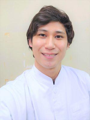 福祉施設勤務 福岡キャリナリー製菓調理専門学校 卒 山田 駿弥