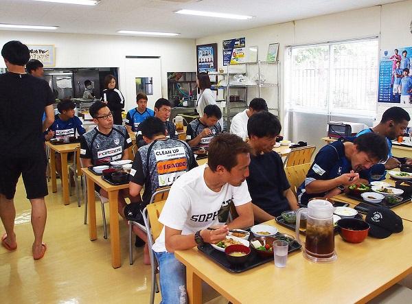「元気いなりプロジェクト」第2回 横浜FC編 更新されました