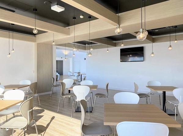 【お知らせ】グループの未来を担う育成拠点へ —ONODERA GROUP 湘南研修センターを開設―