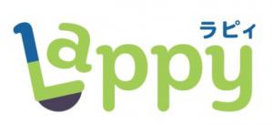 Lappy ロゴ