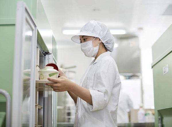 【PR Table】「LEOCで進む女性活躍──管理栄養士から執行役員へ」を公開いたしました