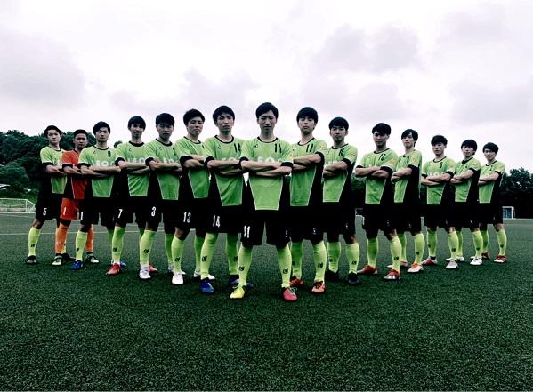 【ストーリー】仕事もサッカーも全力で。LEOC FCが駆ける道