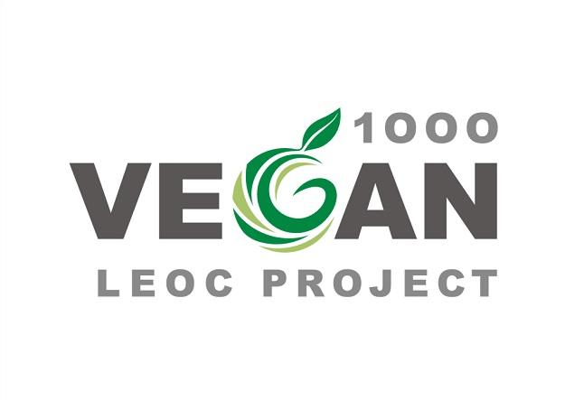 【Press Release】業界史上初!LEOC、1,000事業所でからだにも地球にもおいしいヴィーガン料理を提供する「1,000 Vegan Project」をスタート