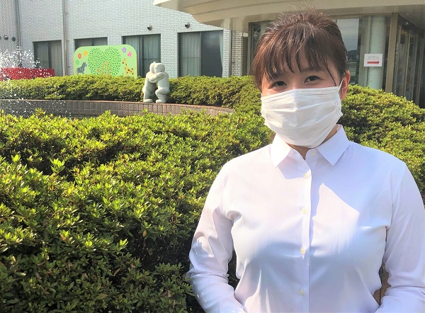 【Press Release】ONODERA USER RUN紹介の特定技能(介護)人財、ついに勤務開始!