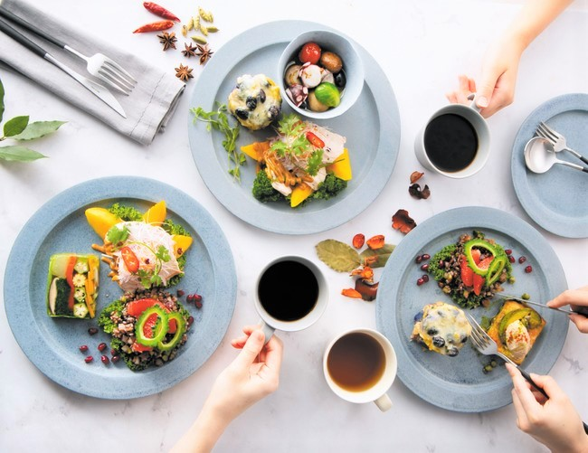 【Press Release】9月11日(金)より、表参道にグランドオープン!Deli & Cafe Blue Globe Tokyo(デリ & カフェ ブルー グローブ トウキョウ)