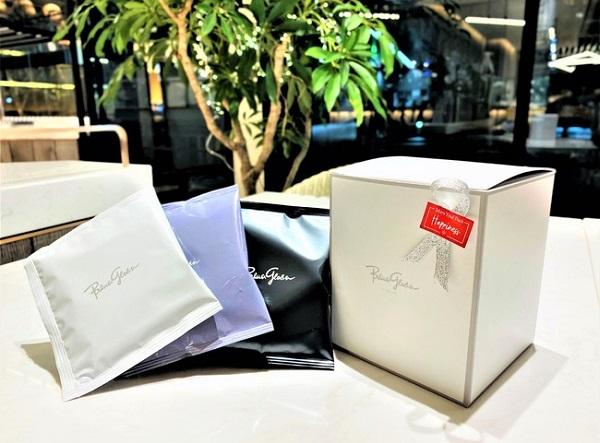 【Press Release】朝・昼・夜にコーヒーを楽しむエシカルライフを提案する3DAYトライアルパック「Happiness-幸-」を12月1日(火)より販売開始