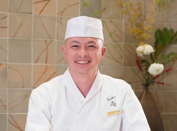 【ストーリー】「本物の鮨」への飽くなき情熱。「鮨 銀座おのでら」ロサンゼルス店料理長・松木 洋平