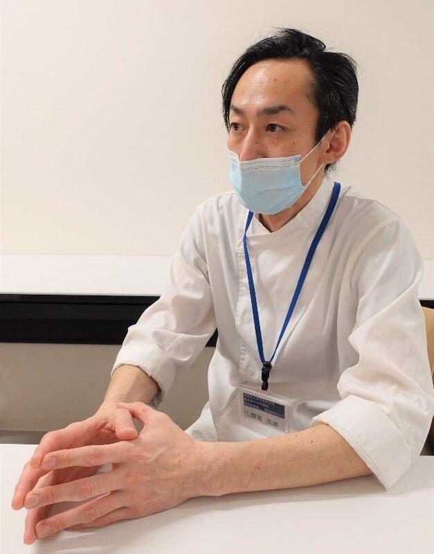 東京医科大学病院事業所<br>斉賀 茂雄に訊く