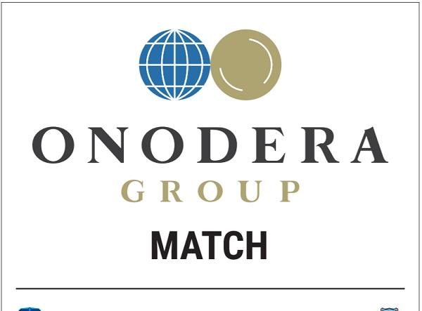 【横浜FC】6月2日(水)「ONODERA GROUP MATCH」開催