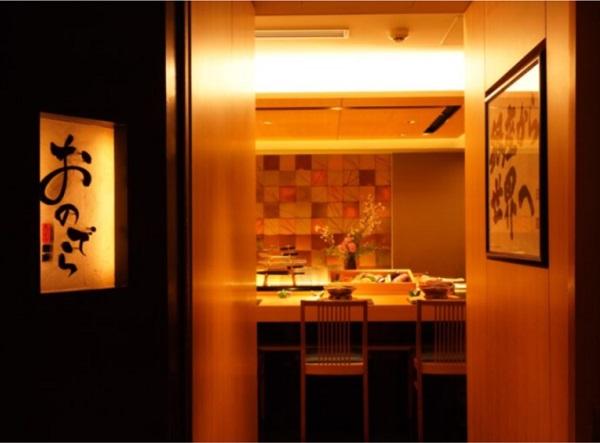【メディア掲載】「Hanako」に「天ぷら 銀座おのでら」並木通り店をご紹介いただきました