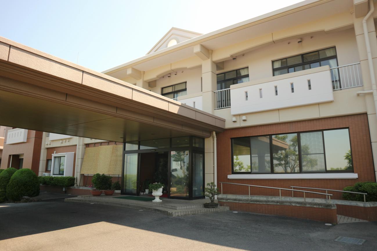 社会福祉法人真和会<br>介護老人保健施設 真寿苑