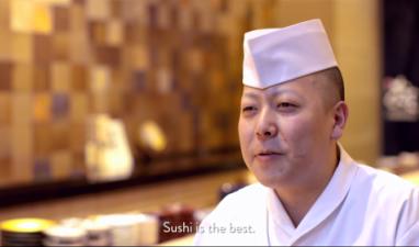 鮨 銀座おのでら NY店の斉藤料理長が「Pure Wow」からインタビューされました