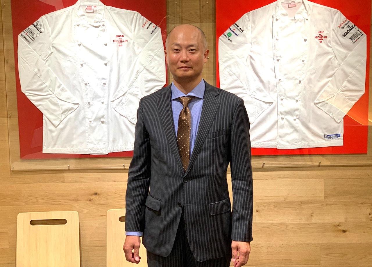 WEB「HanjoHanjo」に外食事業の銀座おのでらを掲載いただきました。