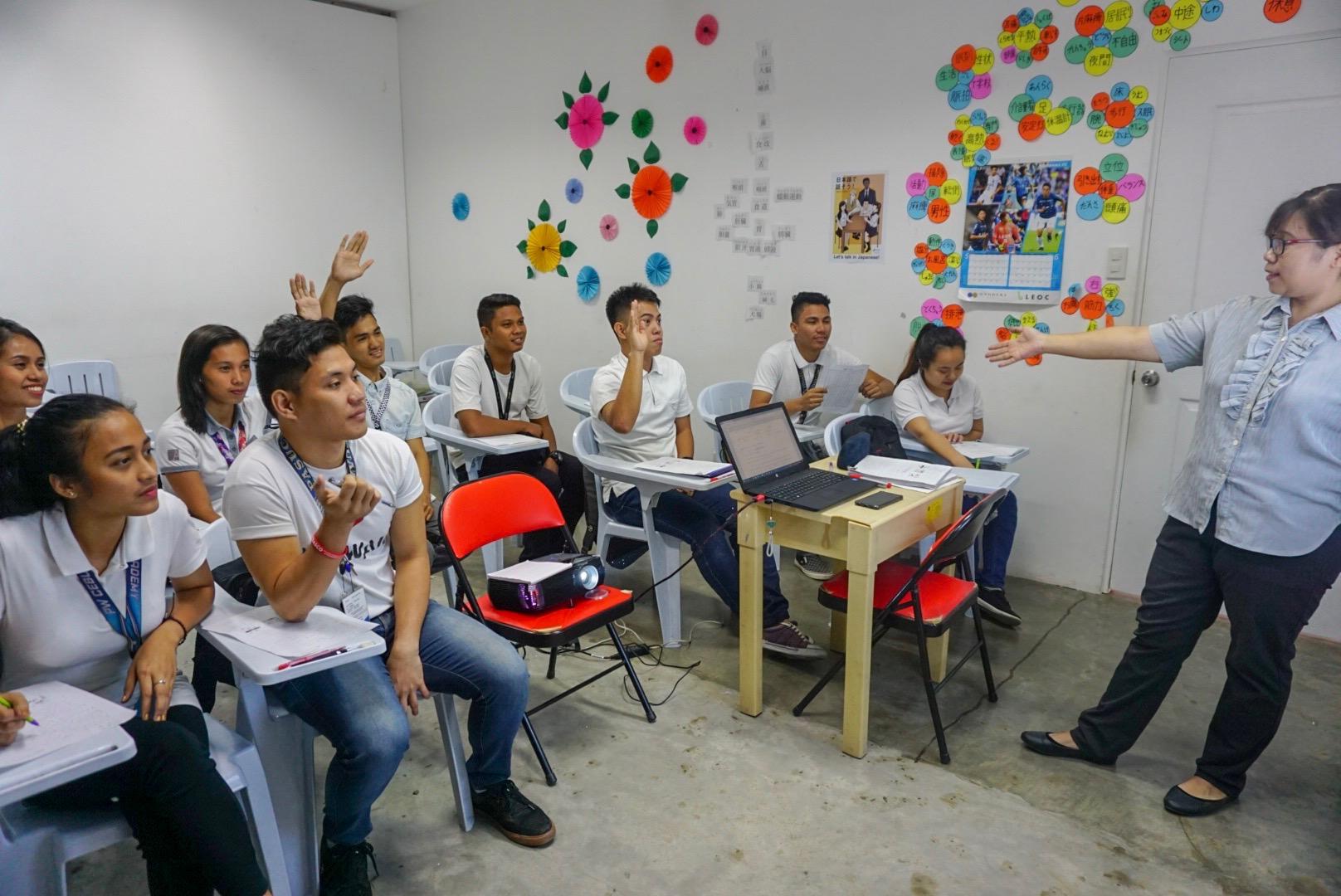 【PR Table】「介護現場と東南アジアの想いをつなぐ──ONODERA USER RUNの人財教育」を公開いたしました