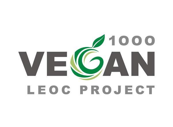 【Press Release】LEOCが全国で展開するプラントベースプロジェクト 「1000 VEGAN PROJECT」、1000事業所・10万食を達成