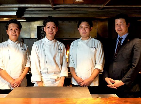 【Press Release】『ミシュランガイド東京 2021』発表。「薪焼 銀座おのでら」が一つ星獲得