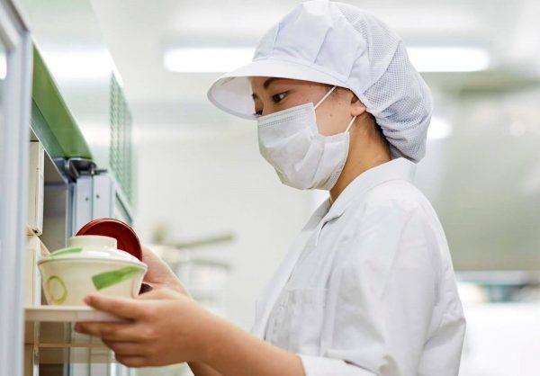 【HACCP】美味しさと安全性を両立させる、LEOCの挑戦