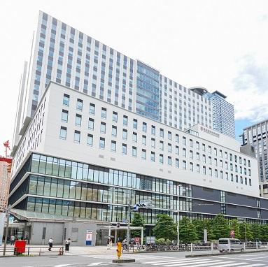 学校法人東京医科大学<br>東京医科大学病院様